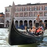 Foto: Ingemo & Charley Nilsson, Venedig april 2014.